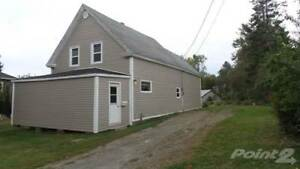 Homes for Sale in Milltown, St. Stephen, New Brunswick $69,900