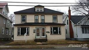 Homes for Sale in Downtown, Moncton, New Brunswick $166,900