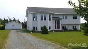 Homes for Sale in Flatrock, Newfoundland and Labrador $339,900