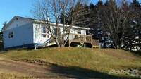 Homes for Sale in River Bourgeois, Nova Scotia $139,900