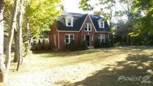 Homes for Sale in Milltown, St. Stephen, New Brunswick $284,900