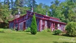Homes for Sale in Cedar Lake, Woodstock, Nova Scotia $158,000