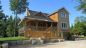 Homes for Sale in Pike Bay, Ontario $279,000
