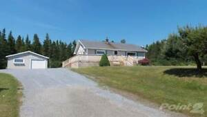 Homes for Sale in Pocologan, Pennfield, New Brunswick $189,900
