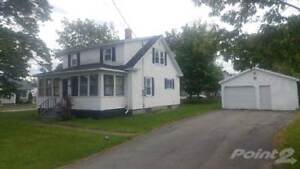 Homes for Sale in St. Stephen, New Brunswick $74,900