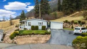 Homes for Sale in Oyama, British Columbia $314,000