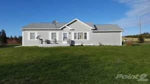 Homes for Sale in Canoe Cove, Prince Edward Island $169,900