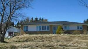 Homes for Sale in Victoria, Newfoundland and Labrador $164,300