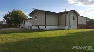 Homes for Sale in Nampa, Peace River, Alberta $129,000