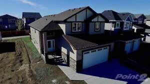 Homes for Sale in Riverstone, Lethbridge, Alberta $379,000