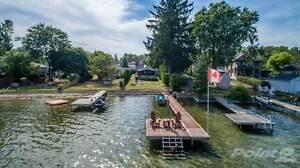 Homes for Sale in Belle Ewart, Innisfil, Ontario $777,777
