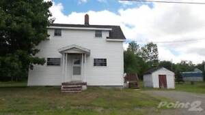 Homes for Sale in St. Stephen, New Brunswick $32,000