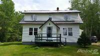 Homes for Sale in Murray River, Prince Edward Island $92,500