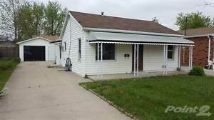 Homes for Sale in Wallaceburg, Ontario $49,900