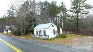 Homes for Sale in New Germany, Nova Scotia $39,900