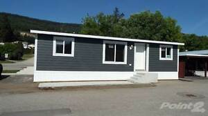 Homes for Sale in Lumby, British Columbia $127,000