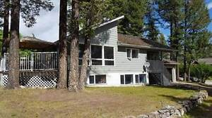 Home for sale in Invermere, BC