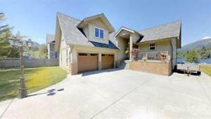 Homes for Sale in Lake Cowichan, British Columbia $985,000