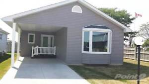 Homes for Sale in Blackwell, Sarnia, Ontario $193,500
