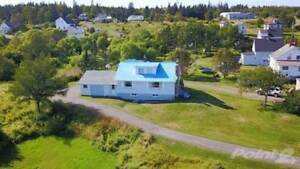 Homes for Sale in Seal Cove, Grand Manan, New Brunswick $99,900