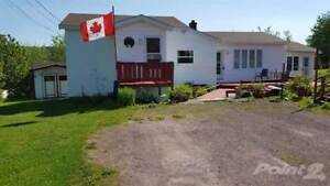 Homes for Sale in Victoria, Newfoundland and Labrador $149,900