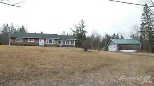 Homes for Sale in Waweig, St. Stephen, New Brunswick $149,000