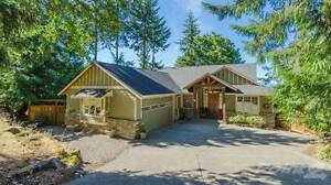 Homes for Sale in Nanoose Bay, British Columbia $829,000