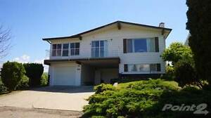 Homes for Sale in East Hill, Vernon, British Columbia $374,900