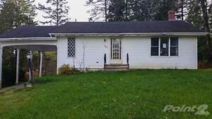 Homes for Sale in Lower Woodstock, New Brunswick $64,000