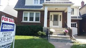 Homes for Sale in South Walkerville, Windsor, Ontario $249,900