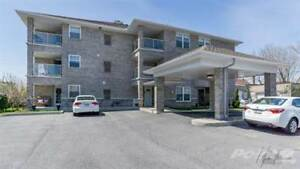 Condos for Sale in Cornwall East, Cornwall, Ontario $219,900