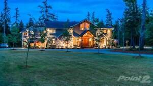 Homes for Sale in Nanoose Bay, British Columbia $2,488,000