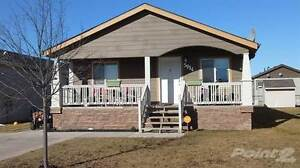 Homes for Sale in Fontaine Village, Cold Lake, Alberta $179,900