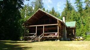 Homes for Sale in Lake Cowichan, British Columbia $1,199,000