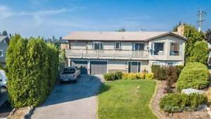 Homes for Sale in East Hill, Vernon, British Columbia $514,900