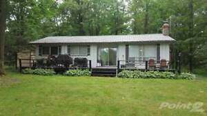 Homes for Sale in Moira River, Tweed, Ontario $399,900