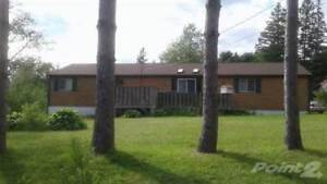 Homes for Sale in Crousetown, Nova Scotia $109,000