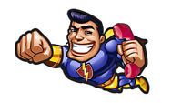 Captain Electric! For All Your Electrical Needs! Pulls Permits!