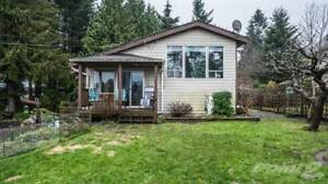 Homes for Sale in Bowser, British Columbia $470,000