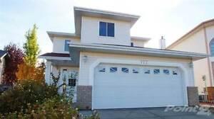Homes for Sale in Dechene, Edmonton, Alberta $464,950