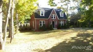 Homes for Sale in Milltown, St. Stephen, New Brunswick $269,000