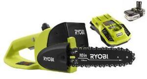 Ryobi chainsaw ebay ryobi cordless chainsaws keyboard keysfo Images