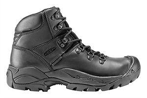Keen-cleveland-night-utility-soft-toe-waterproof-1007030-men-hiker-boot-shoe-NIB