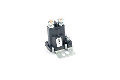 Pac Pac-80 High Current Isolator And Relay