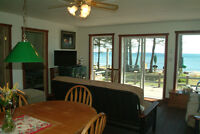 Private Oceanfront House on Cabot Trail