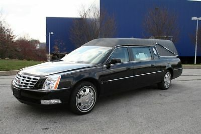 Cadillac Superior Hearse Car Cover 22 Feet Custom-cut