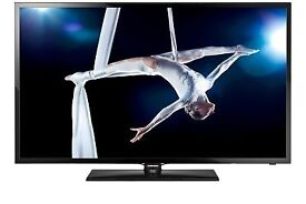 Samsung 32 inch LED TV, Ultra Slim, Full HD 1080p, Immaculate condition