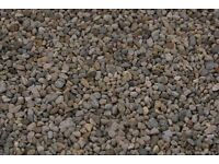 20 mm drainage gravel