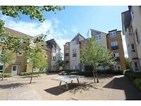 Lovely, light and spacious 1 bedroom flat, white goods included