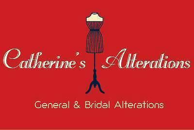 Catherine's Alterations Hinchinbrook Liverpool Area Preview